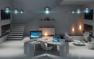 Digital marketing office