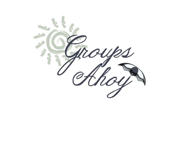 Groups Ahoy Logo