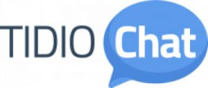 Tidio Chat logo