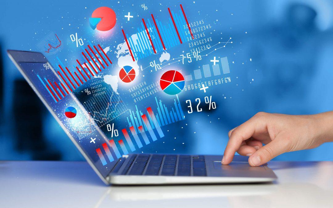 Digital integration on a computer