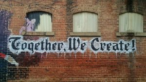 Together, We Create